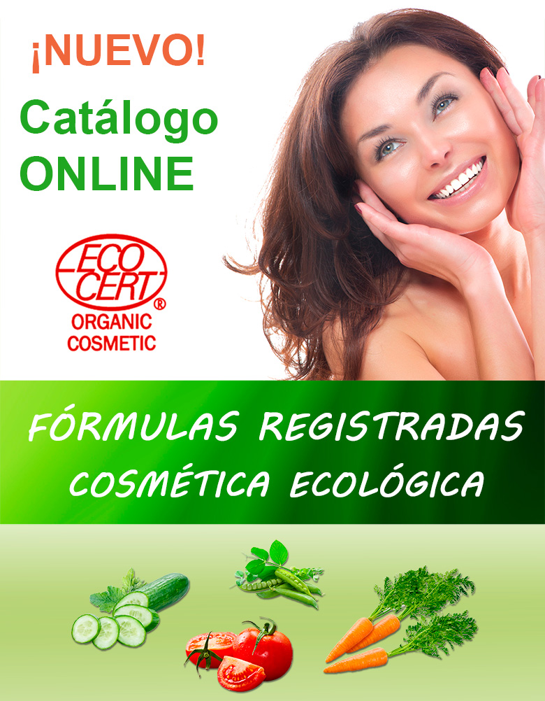 Cosmética Natural Gama Essential
