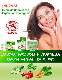 cosmetica natural, laboratorios vesna